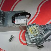 Z34 ステアリングロック GTNET